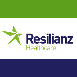 resilianz health care