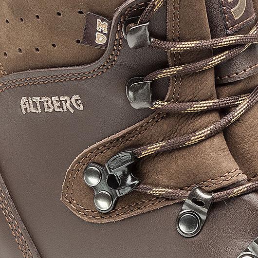 20cee2b63f2 Altberg The Tethera Boot - Kit Pest