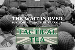 Tactical Tea