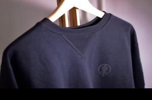 ThruDark BlackOps Sweatshirt Collar